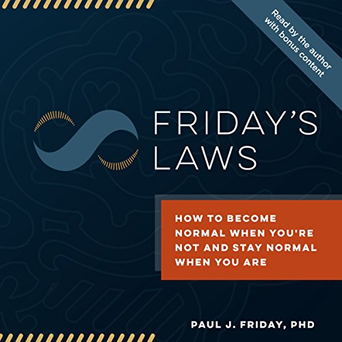 Friday's Laws cover art