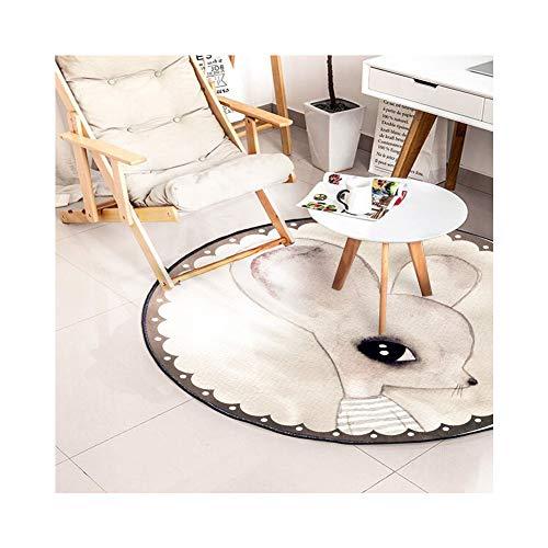 Alfombra 3D, sala de estar, dormitorio, sofá, cojín, alfombra para puerta, cocina, multizona, patrón de ratón, alfombra, cojín para baño, se puede lavar