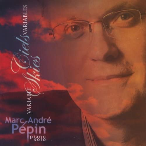 Marc-Andre Pepin