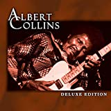Songtexte von Albert Collins - Deluxe Edition