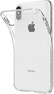 Spigen Protector Cover For Iphone Xs Max, Clear- 065Cs25123