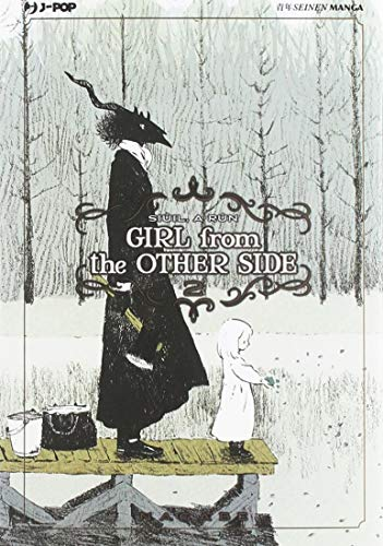 Girl from the other side: 2