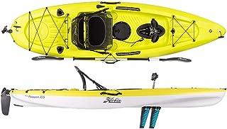 Hobie Mirage Passport 10.5' Pedal Fishing Kayak Seagrass Green