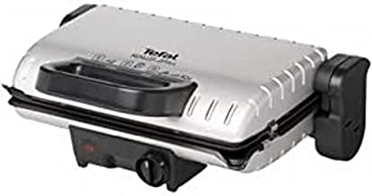 Tefal Minute Grill Silver GC2050 contactgrill