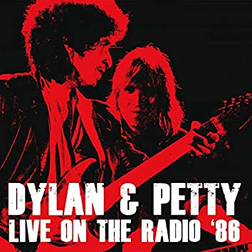 Their Best - Live On The Radio - Live At The Entertainment Centre, Sydney, Australia, Feb 24/25, 1986