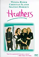 Heathers [DVD] [Import]