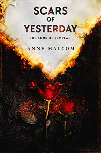 Scars of Yesterday (Sons of Templar MC Book Book 8) (English Edition)