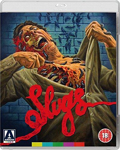 Slugs [Blu-ray] [Reino Unido]