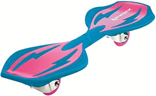 RipStik Razor Ripster Brights - Teal and Pink