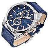 腕時計 メンズ時計 軽量アナログ ビジネス シンプル ファッション クオーツウォッチ