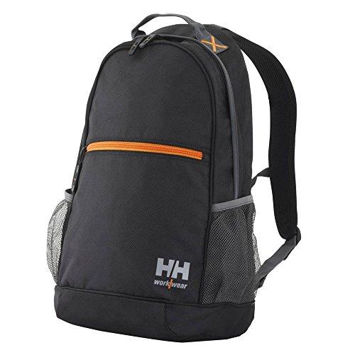 Helly Hansen Back Pac Rucksack 30 L, 79562-990, schwarz, 79562