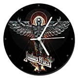 MasTazas Judas Priest Angel of Retribution Orologio da Parete Wall Clock 20cm