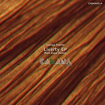 Liverty EP