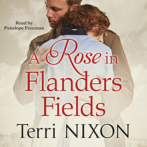 A Rose in Flanders Fields cover art