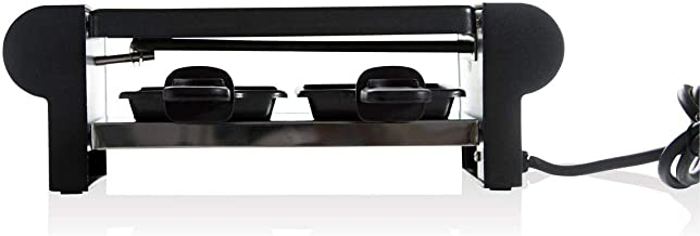 BOSKA 8501100 Milano Raclette 220 V 30,5 x 11 x 11 cm