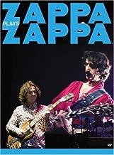 Best zappa plays zappa dvd Reviews