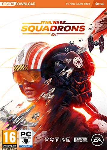 STAR WARS: Squadrons, PC