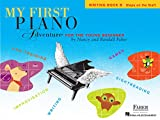 My First Piano Adventure: Writing Book B (English Edition)