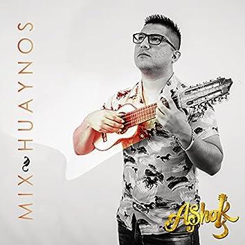 MIX HUAYNOS