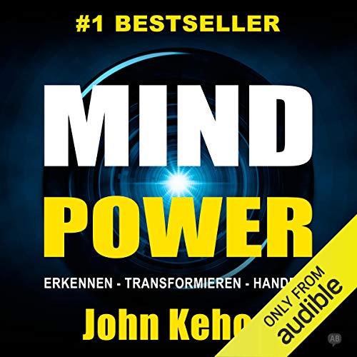 MindPower. audiobook cover art