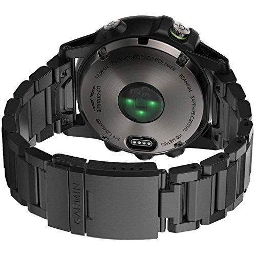 GARMIN D2 Charlie Smartwatch - 4