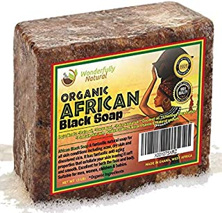 Best african black soap for scars Reviews