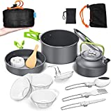 Camping Cookware Mess...image