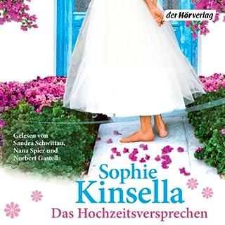 Das Hochzeitsversprechen Titelbild