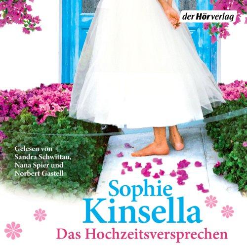 Das Hochzeitsversprechen audiobook cover art