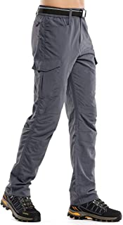 hiking trousers sports direct
