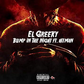 Bump in the Night (feat. Hitman)