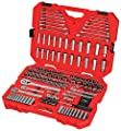 CRAFTSMAN Mechanics Tool Set, SAE / Metric, 189-Piece (CMMT12034) by CRAFTSMAN
