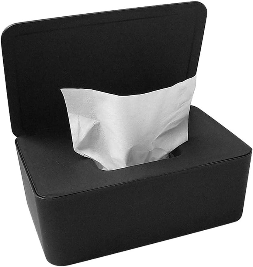 Bsorby Dustproof Popularity Atlanta Mall Tissue Storage Dispenser Box Wipes Case