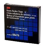 3M Seam Sealer Tape, 08476, 7/8 in x 30 ft