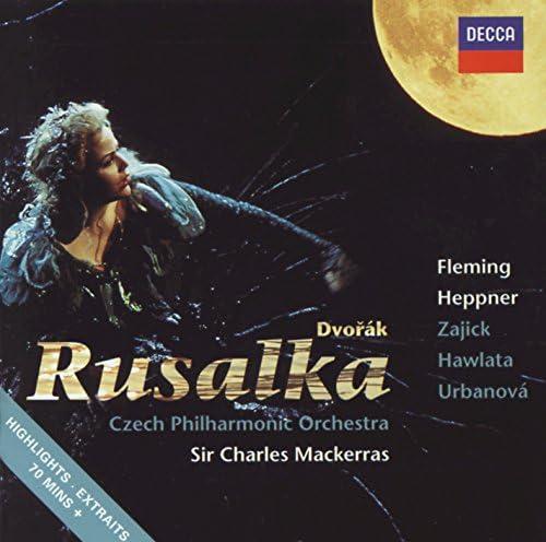 Renée Fleming, Ben Heppner, Czech Philharmonic Orchestra & Sir Charles Mackerras