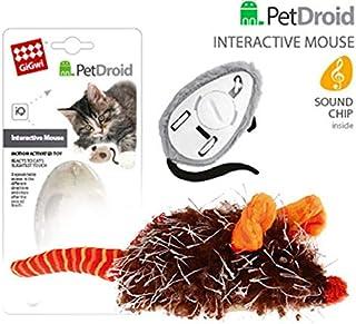 """Cat Toys Activity Mouse""""Petroid"""" 19 CM"""