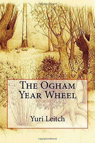 The Ogham Year Wheel