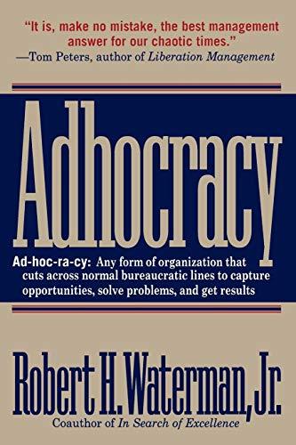 Adhocracy