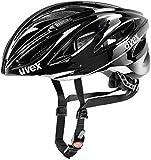 Uvex Boss Race casco da bicicletta per adulti, 55/60 cm