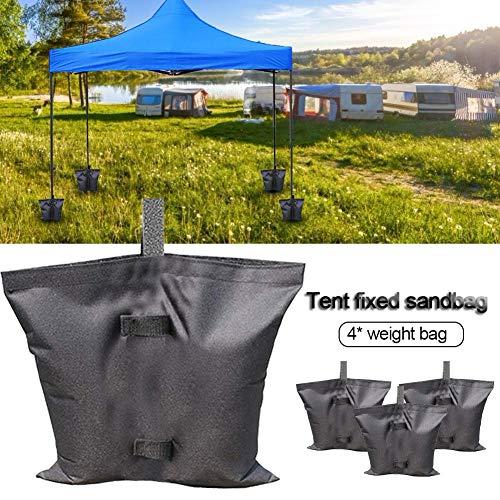 lembrd paviljoen zandzakken gewichten tas been gewichten tenten veilige zandzakken voor het openklappen overkappingstent