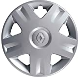 4 Wheel Trim 5721//4 Diameter 14 New Generic Renault Clio from 2001 Four