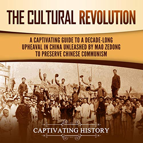 The Cultural Revolution cover art