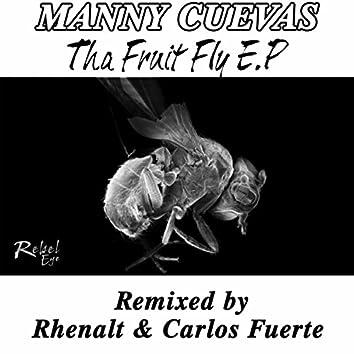 Tha Fruit Fly E.P