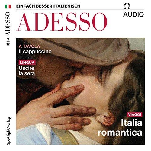 ADESSO Audio - Uscire la sera. 2/1017 Titelbild