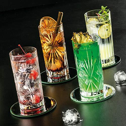 RCR 26984020006 Mixology Luxion Set di 4 bicchieri in cristallo