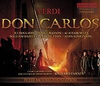 Don Carlos by Verdi (2009-11-17)