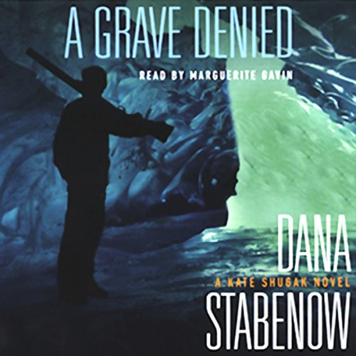 Couverture de A Grave Denied