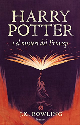 Harry Potter i el misteri del Príncep (rústica) (SERIE HARRY POTTER)