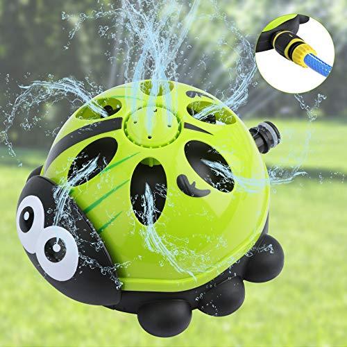 Irrigatore ad acqua per bambini, giocattolo acquatico per bambini, irrigatore per prato, irrigatore per giardino, bambini, per esterni, per bambini k01