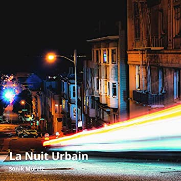 La nuit urbain